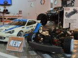 HPI RS4 Sport 3 Drift RTR Subaru BRZ - Toy Fair 2015