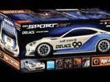 HPI Racing - DRIFT: Custom Tuned!