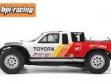 HPI Desert Trophy Truck Ivan Stewart Edition 4WD RTR