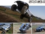 HPI SAVAGE 5T 4WD - Automodello Off Road in Scala 1:5