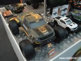 HPI Savage XL 2016 Monster Truck - Toy Fair Nuremberg