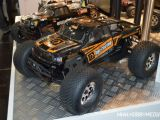 HPI Savage XL OCTANE: Monster truck con motore a 2 tempi