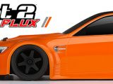HPI Sprint 2 FLUX brushless con carrozzeria BMW M3 GTS