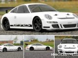 Porche 911 GT3 Sprint 2 Flux Brushless 1/10 - Radiosistemi