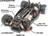 HPI Switch - Fiat 500 ABARTH RTR - True Ten Scale Fwd Electric Car