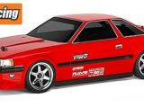 Carrozzeria Toyota Soarer MZ10 per Touring car 1/10 190mm