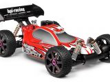 HPI Trophy 3.5 Video Modellismo - Buggy Radiocomandata RTR