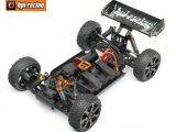 Video Modellismo - HPI Trophy Buggy Flux in scala 1:8