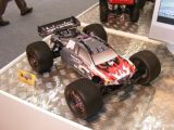 HPI TROPHY 4,6 Truggy - Automodellismo Off-Road scala 1:8