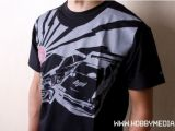 T-shirt della HPI Racing - Abbigliamento per modellisti