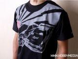 T-shirt della HPI Racing - Abbigliamento per modellisti