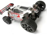 HPI Vorza Flux HP RTR Brushless - Buggy elettrica scala 1/8