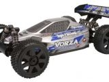 HPI Vorza Flux Video - Brushless Buggy in Scala 1/8