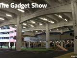 The Gadget Show: HPI Vorza Flux entra nel Guinness dei primati per il salto più lungo del mondo!