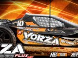 HPI Vorza HP RTR video: Buggy brushless da 117Km/h