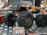 HPI Wheely King 4x4 2014 Waterproof - Toy Fair