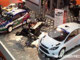 HPI WR8 Flux Rallye Car RTR: Fiera del modellismo di Norimberga 2012