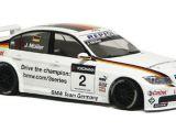 Slot Car HRS2: SCX Digital - Nuovi supporti regolabili e telaio
