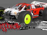 Hot Bodies Lightning Stadium 2 Pro RTR