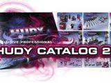 HUDY Catalogo Modellismo dinamico 2009