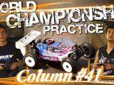 Campionato del Mondo 2010 - La rubrica modellistica di Juraj Hudy - World Championship Practice - Seconda parte