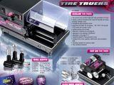 Catalogo 2012 di attrezzi per modellismo RC della Hudy
