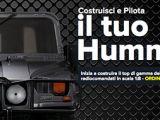Hummer H1 in scala 1/8: Raccolta a fascicoli DeAgostini