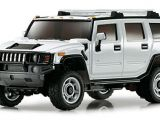 Kyosho: Mini-Z HUMMER H2