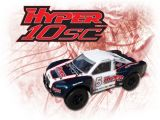 Hobao Hyper 10 SC Ofna - Automodello Short Course