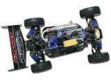 HoBao Hyper 9 2.0 Ofna Off Road Race Buggy - Video Modellismo