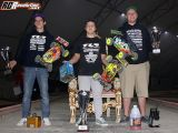 IBR Champions League: Winter Indoor Race 2013