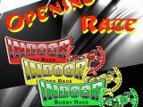 IBR Padova Indoor Buggy Race: Opening Race 9 Ottobre