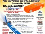 Contest di modellismo: RC Speed Challenge