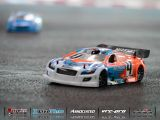 Campionato del mondo IFMAR Touring 1/10