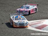 Marc Rheinard vince il Campionato del Mondo ISTC Touring Cars IFMAR 2010