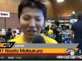 Naoto Matsukura vince in Campionato del Mondo IFMAR 1/12
