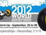 IFMAR 2012: Video campionato del mondo Pan Car 1/12