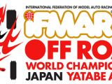 IFMAR 2015 1:10 Off-Road Buggy World Championship