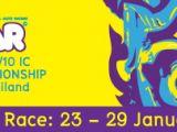 Mondiali 1/10 IFMAR 2012 in Tailandia: WarmUp
