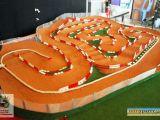 IFMAR 2010 Worlds Pattaya Tailandia - Campionato del mondo di automodellismo offroad 1/8