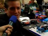 IIC 2011 International Indoor Championship Las Vegas: RC Racing TV - Video Modellismo