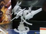Ikaruga Plastic Kit - Kotobukiya al Tokyo Hobby Show