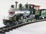 Modellismo Ferroviario: Il primo trenino elettrico della storia