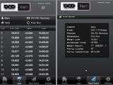iLapR per iPhone, iPad, iPod - Dirt Champ Design Live Timing