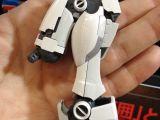 Gundam RX78 Version 3.0 Master Grade - BANDAI