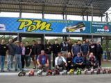 3a tappa Campionato moto radiocomandate CentroSud Nitrobike e Superbike
