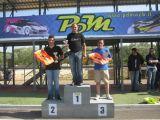 3a Prova Campionato Regionale Puglia: automodellismo Pista 1/8 e Touring 1/10 categoria F1 e F2