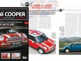 Hobby and Work - Il Modellismo in edicola con la raccolta a fascicoli: Costruisci e pilota la tua Mini Cooper