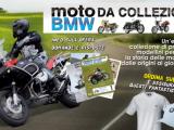 BMW Modellini di Moto da collezione in edicola - Raccolta a fascicoli Hobby & Work