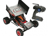 Losi: Slider in scala 1:10 - Scoop